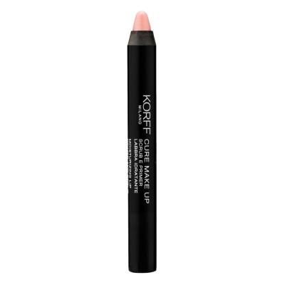 Korff Moisturizing Lip Primer & Scrub