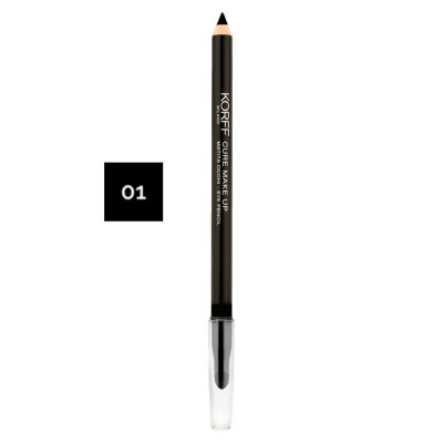 Korff Eye Pencil 01 Black