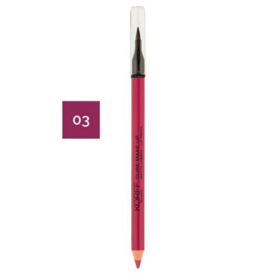 Korff Lip Pencil 03