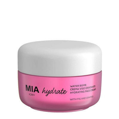 Korff Mia Water Bomb Hydrating Face Cream 50ml