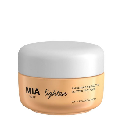 Korff Mia Lighten Glitter Face Mask 50ml