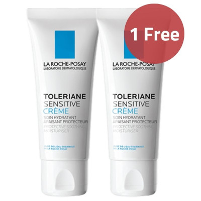La Roche Posay Toleriane Soothing Sensitive Cream 40ml