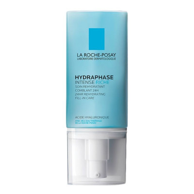 La Roche Posay Hydraphase Hyaluronic Acid Rich Moisturizer 50ml