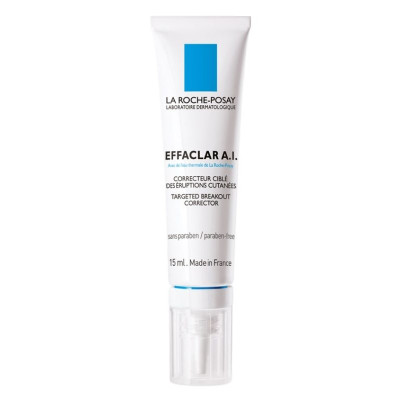 La Roche Posay Effaclar Anti-Imperfection Corrector 15ml