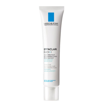 La Roche Posay Effaclar DUO+ Imperfection Corrector Moisturizer 40ml