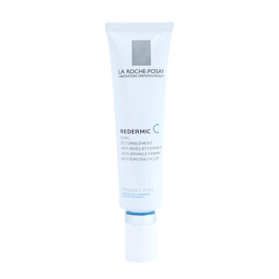 La Roche Posay Redermic C Anti-Wrinkle Cream SPF25 40ml