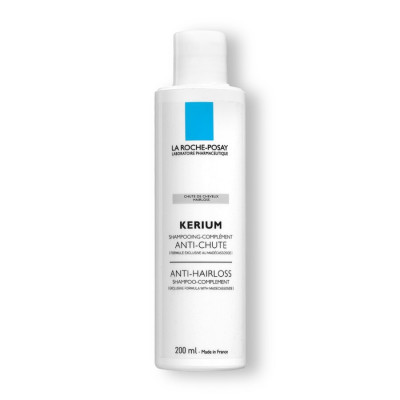 La Roche Posay Kerium Anti-Hairloss Shampoo 200ml