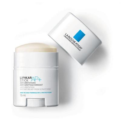 La Roche Posay Lipikar Anti-Irritations Stick AP+ 15ml