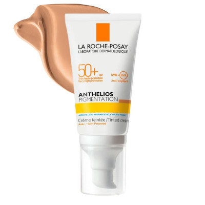 La Roche Posay Anthelios Pigmentation Tinted Sunscreen SPF50 50ml