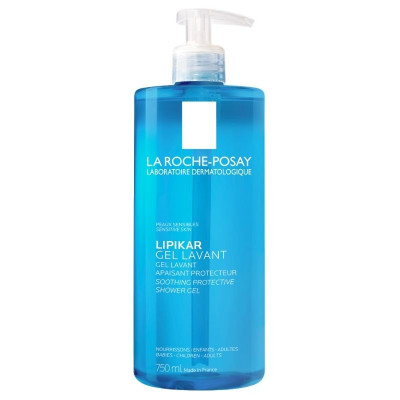La Roche Posay Lipikar Soothing Shower Gel 750ml