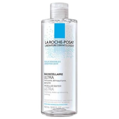 La Roche Posay Micellar Water Cleanser Ultra 400ml