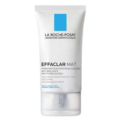 La Roche Posay Effaclar MAT Mattifying Moisturizer 50ml