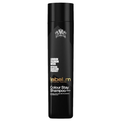 Label M Colour Stay Shampoo 300ml