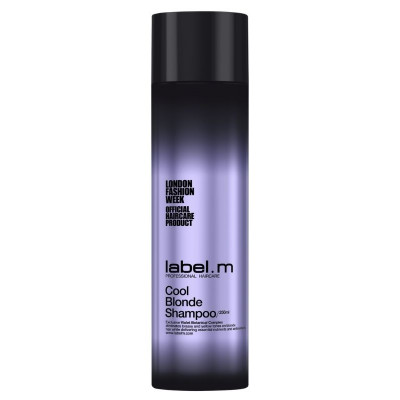 Label M Cool Blonde Shampoo 250ml