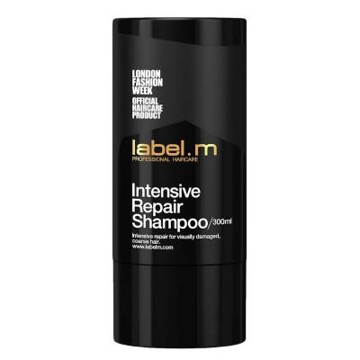 Label M Intensive Repair Shampoo 300ml