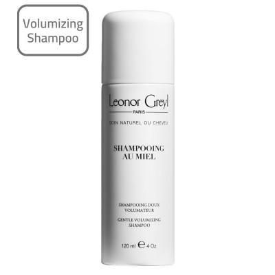 Leonor Greyl Shampoo Volumizing Au Miel 120ml