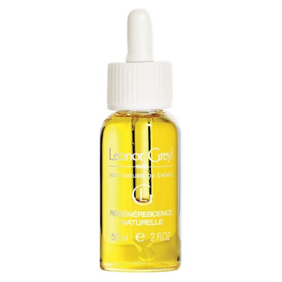 Leonor Greyl Régénerescence Naturelle – Stimulating Purifying Scalp Oil 60ml
