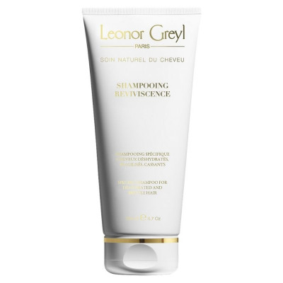 Leonor Greyl Shampoo Reviviscence – Repairing Damaged Hair 200ml