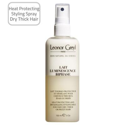 Leonor Greyl Lait Luminescence – Detangling Heat Protection Spray 150ml