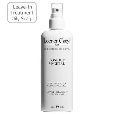 Leonor Greyl Tonique Vegetale – Oily Scalp Treatment 150ml