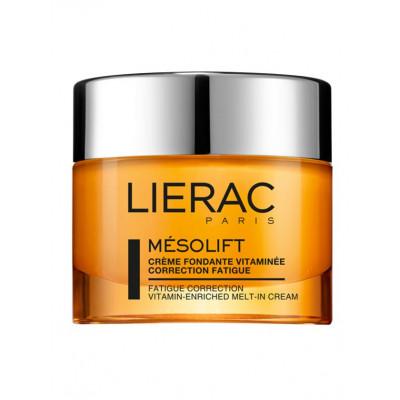 Lierac Mesolift Vitamin-Enriched Melt-In Cream 50ml