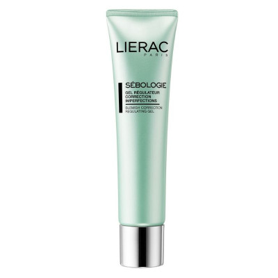 Lierac Sebologie Mattifying Gel 40ml