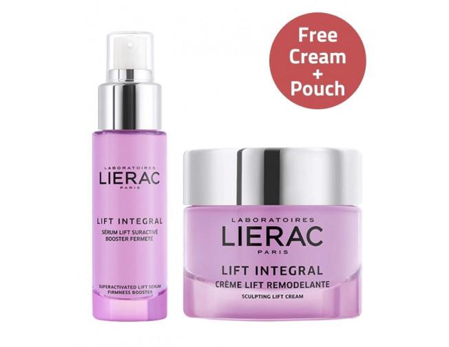 Lierac Lift Integral Cream & Serum Offer