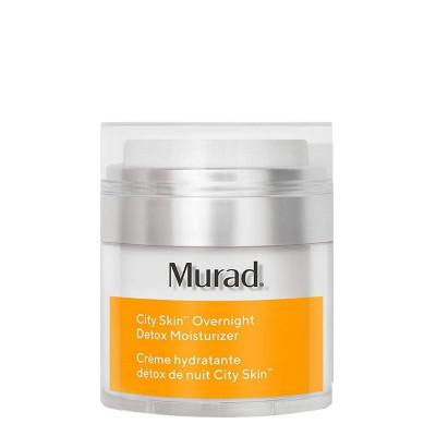 Murad City Skin Overnight Detox Moisturizer 50ml