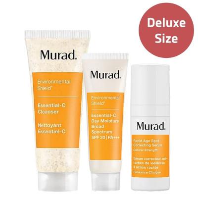 Murad Start Bright Here Set