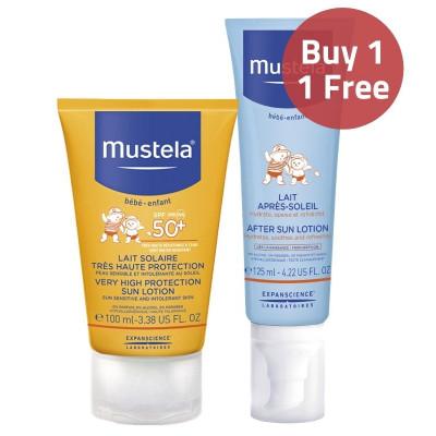 Mustela Sun Offer 2
