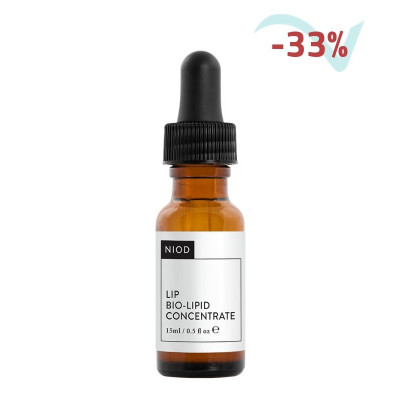 NIOD Fractioned Eye Contour Concentrate 15ml