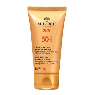 NUXE Sun Melting Cream SPF50 50ml