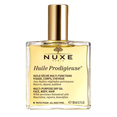 NUXE Huile Progidieux Dry Oil 100ml