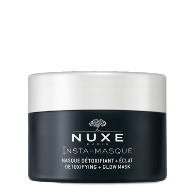 NUXE Insta-Mask Detoxifying Charcoal Mask 50ml