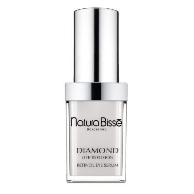 Natura Bissé Diamond Retinol Eye Serum 15ml