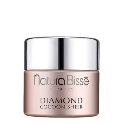 Natura Bissé Diamond Cocoon Sheer Cream SPF30 50ml
