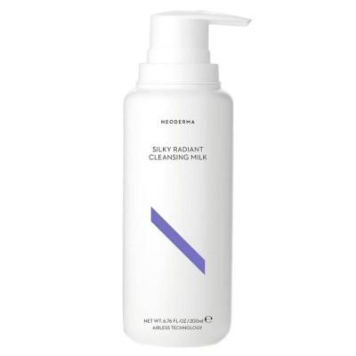 Neoderma Silky Radiant Cleansing Milk 200ml