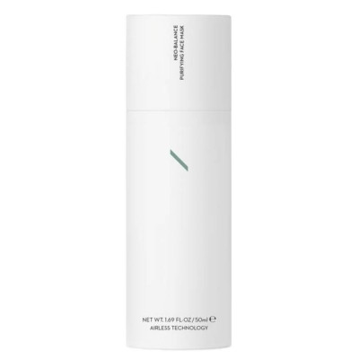 Neoderma Balance PURIFYING Face Mask 50ml
