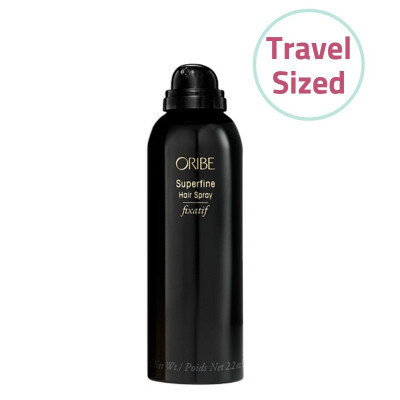 Oribe Superfine Hair Spray 75ml Travel Size