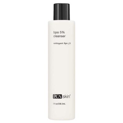 PCA Skin BPO 5% (Benzoyl Peroxide) Clarifying Cleanser 206.5ml