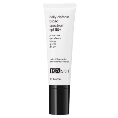 PCA Skin Daily Defense SPF50 50ml