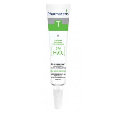 Pharmaceris Medi-Acne Spot Treatment Gel 2% 10ml