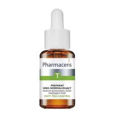 Pharmaceris Matt Pro-Control Anti-Shine Serum 30ml