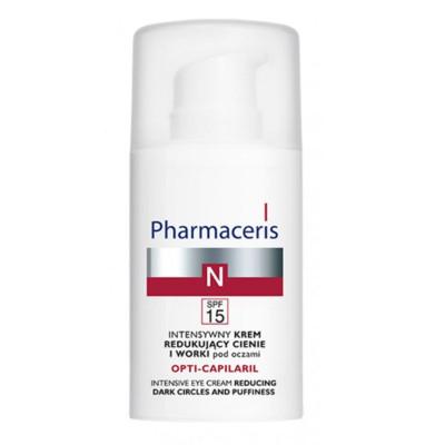 Pharmaceris Opti-Capilaril Dark Circles & Puffiness Eye Cream 15ml