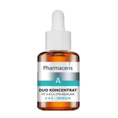Pharmaceris E-Sensilix 8% Vitamin E Serum 30ml