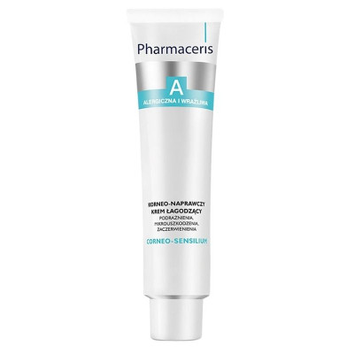 Pharmaceris Corneo Sensilium Soothing Face & Body Cream 75ml