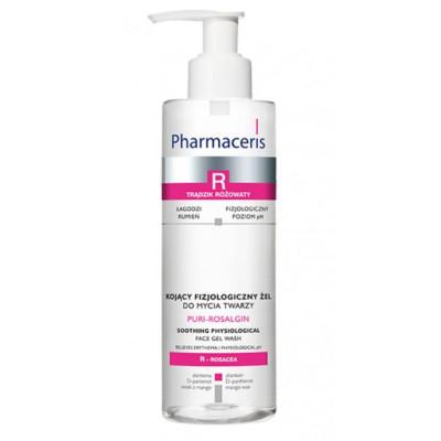 Pharmaceris Puri-Rosalgin Soothing Cleanser 190ml