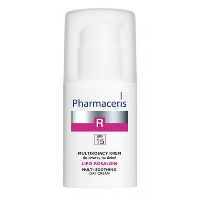 Pharmaceris Lipo Rosalgin Soothing Day Cream 30ml