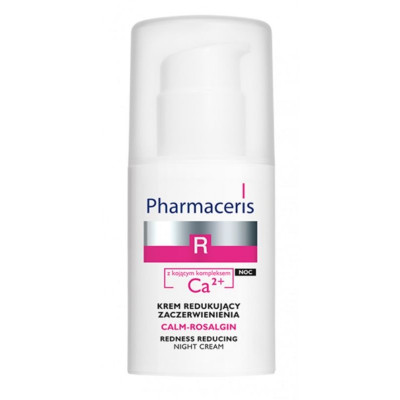 Pharmaceris Lipo Rosalgin Redness Reducing Night Cream 30ml