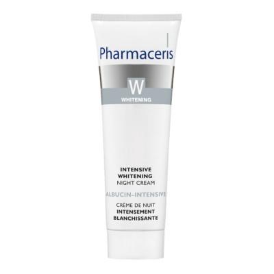 Pharmaceris Albucin-Intensive Whitening Night Cream 30ml